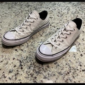 Converse Chuck 70's white low top